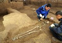 Traces of Human Activities Dating Back a Million Years Found in Shaanxi