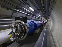 The Large Hadron Collider Is Being Shut Down for a Two-Year Overhaul