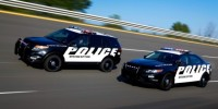 Police Car Revealed The Invasion of Ford Crown Victoria and SUVs in US