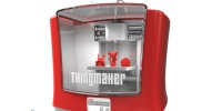Mattel Delays Launch of ThingMaker 3D Printer Until Autumn 2017