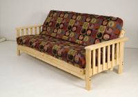 The Introduction of Futon Bed