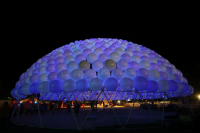 Dome Was Inspired by Rome's Pantheon Dome Architecture