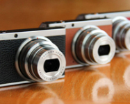 More High-End Digital Cameras Launched in Spring