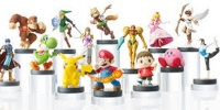 Nintendo Teams with Loot Crate to Offer Subscribers Select Nintendo Amiibo Figurines