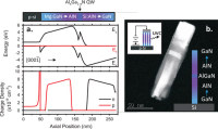 Deep DUV LEDs Based on III-Nitride Semiconductor Nanowires Have Been Developed