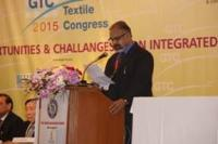 First Global Textile Congress Is Held in Bangkok