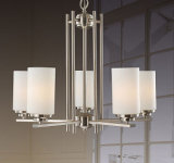 Chandeliers Come in a Wide Variety of Styles, Let's Start with The Top Five