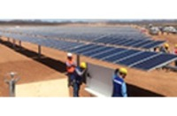 Work Begins on a 13.6 MW PV Plant in Chihuahua, Mexico