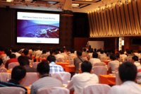 Veeco Attended Its MOCVD User Meeting in Tainan
