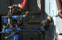 We Went Into DARPA Robotics Challenge Trials with What Were Realistic Expectations