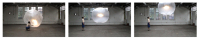 Eric Klarenbeek's Floating Light Project Is an Art/Light Installation