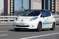 Renault-Nissan Alliance to Roll out More Than 10 Autonomous Vehicles by 2020
