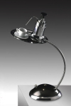 Lamponi's Table Lamps Featuring Items Like Vespa Scooter Parts and So Much More