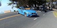 The 2014 BMW M3 Has Been Spied Completely Free of Camouflage