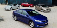 """Toyota Boss Akio Toyoda Has Said """"Aim at Achieving Sustainable Growth"""""""