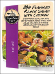 Taylor Farms Pacific Recalls Pounds of BBQ Flavored Ranch Salad with Chicken