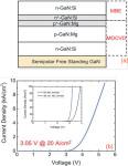 Hybrid Growth of Gallium Nitride Tunnel Junctions