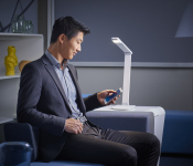 Philips and Xiaomi Collaborate on Smart LED Desklamps