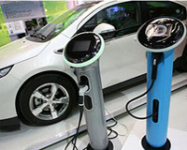 China to Quadruple New Energy Vehicle Output