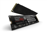 Samsung 960 PRO and 960 EVO Solid State Drives Break Through Capacity and Performance Boundaries