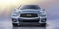 The Infiniti Q50 Launches in Australia During The Final Quarter of This Year
