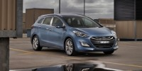 Hyundai I30 Wagon Has for The First Time Scored an Australian Suspension Tune