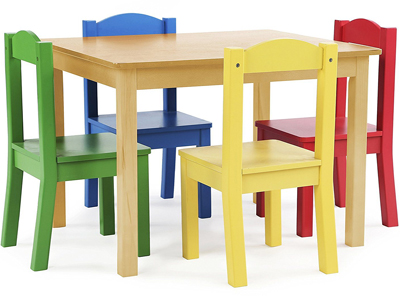 Three Key Words to Keep in Mind in Kid's Furniture