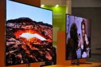 Samsung Gives up The Quantitive Production of OLED TV in Q4 2012