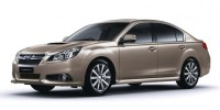 2013 Subaru Liberty Added Features,Refreshed Styling and a Revised Price List