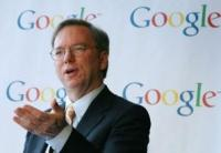 Google Executive Chairman Eric Schmidt Will Meet with Samsung's Mobile Executives
