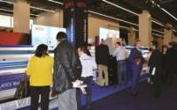 Mtex Solution Displayed Their New Direct-to-Textile Print and Treatment Machines