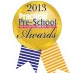 There Is Only One Week Left to Enter The Practical Pre-School Awards