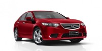 Honda Accord Euro Would Not Be Produced