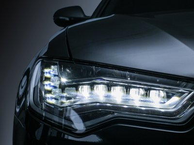 All Eyes on Automotive LEDs: Epistar Prepares to Shine