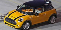 The All-New Mini Cooper Will Make Its Debut at The Los Angeles Motor Show