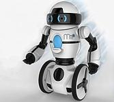 New Age Will Carry WowWee's New $100 MiP Kid's Robot