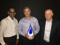 Honeywell Awards Partner Of The Year, Makes Printing Easier