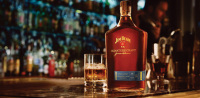 Beam Suntory Starts Bottling Jim Beam Bourbon in India