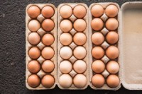 EGG Producers Express Concerns About The Impact on Ditching Cage Eggs
