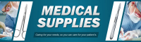 Medical Supplies - Caring for Your Needs, So You Can Care for Your Patient's