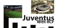 The Inauguration of Juventus Stadium Features an Extensive Rcf Sound Reinforcement System