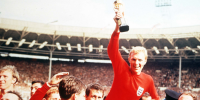 Art + Science to Launch Bobby Moore Action Man
