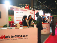 Source from China, Visit Made-in-China.com at MIDEST 2014