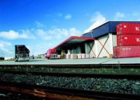 New Inland Port for Somerton