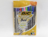 The Nice Folks From Bic Sent Over a Bunch of Items Recently That I Will Be Reviewing