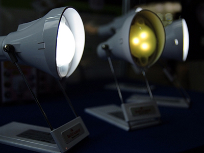 The US Department of Energy Publishes 2014 LED and OLED Manufacturing Roadmap