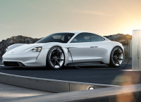 Porsche to Invest Around Eur1bn to Create Tesla Rival
