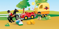 LEGO Bolsters DUPLO Range For 2016