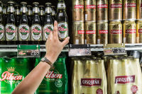 AB InBev to Sell SABMiller's Eastern European Assets to Get EC Approval for Merger