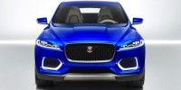 The First Clean Image of The Jaguar C-X17 Concept Has Appeared Online